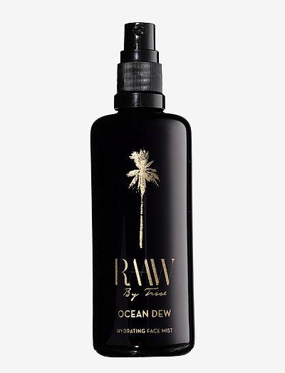 Ocean Dew - skintonic & toner - no colour