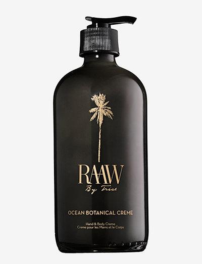 Ocean Botanical Creme - body lotion - no colour