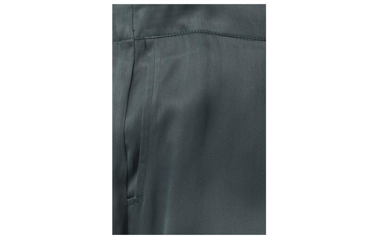 Viscose Saloner Rabens 100 Pant Solid Colour Dive Deep wOZdZRqx0