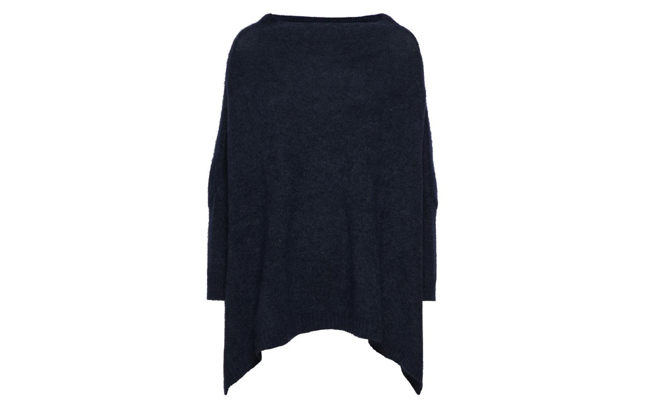 29 Mohair Mérino Laine Viscose Saloner Dark Pol Mohair 6 34 Denim Tunic Sweater Rabens 4U8AwqA0