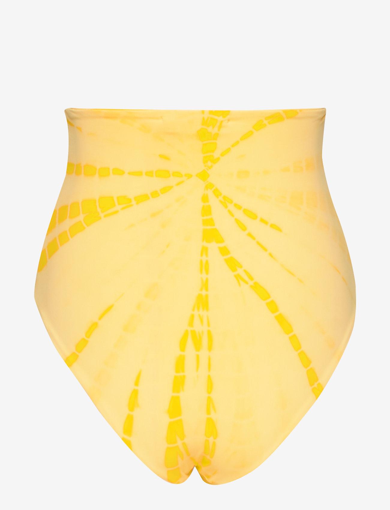 Rabens Saloner - Miabelle - bikini bottoms - yellow - 1