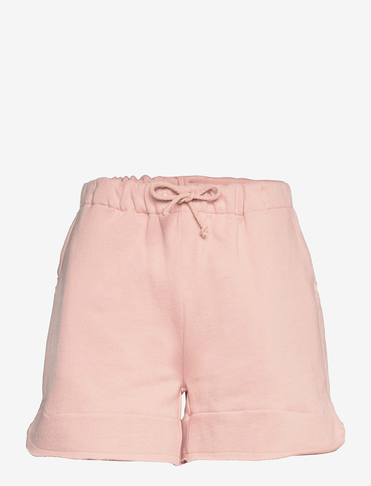 Rabens Saloner - Jetta - shorts casual - rose - 1