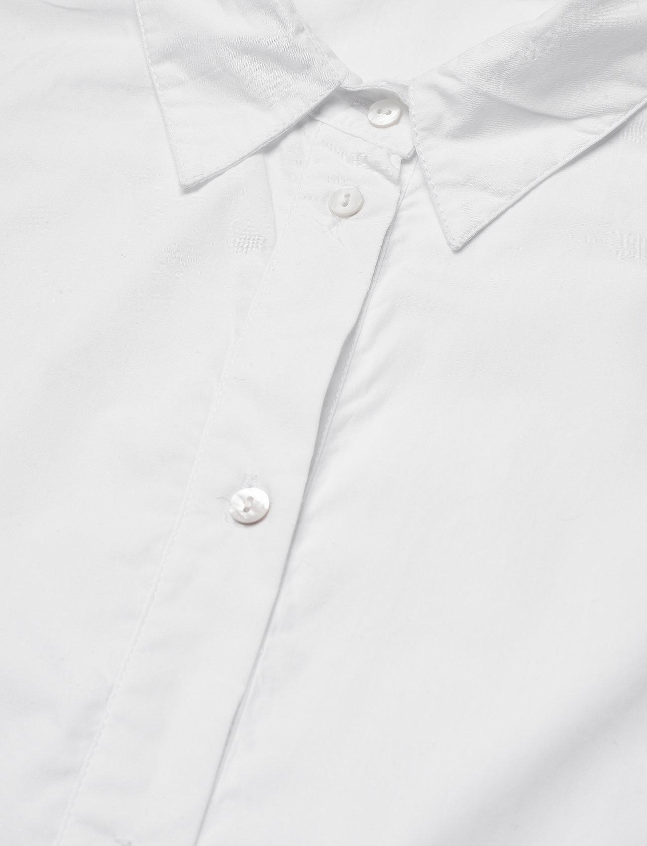 Rabens Saloner - Caysa - maxi dresses - white - 2