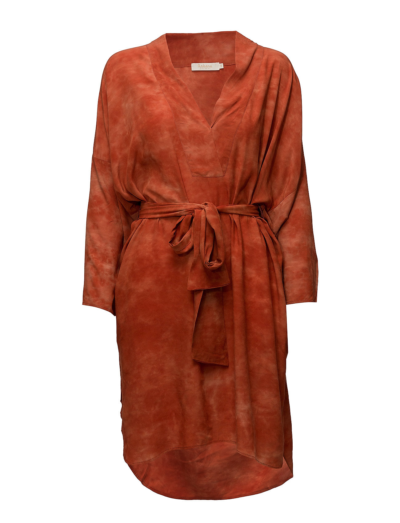 Rabens Saloner Cosmos kaftan dress