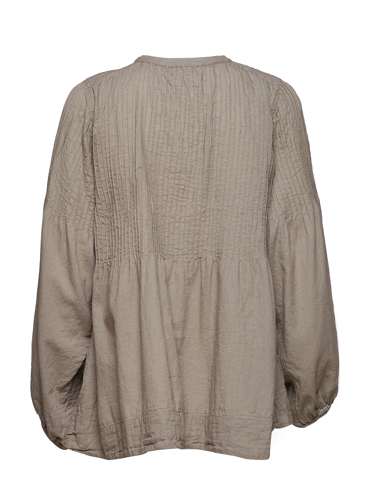 Topash GreyRabens Pintuck Cotton Saloner Cotton KF1lJc3T