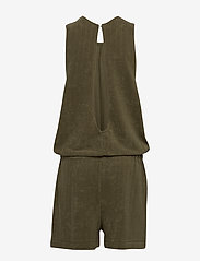 Rabens Saloner - Gro - jumpsuits - capers - 1