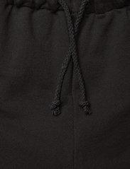 Rabens Saloner - Jetta - shorts casual - faded black - 3