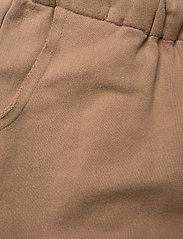 Rabens Saloner - Jetta - shorts casual - tobacco - 2