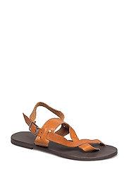 Nomad sandal - HAZEL