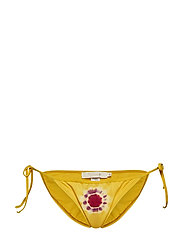 Rabens Saloner Sunset bikini string panties - SAFFRON
