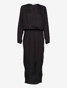 Vera - alledaagse jurken - black