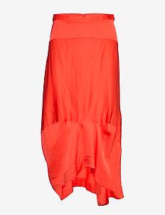Noella - midi kjolar - coral