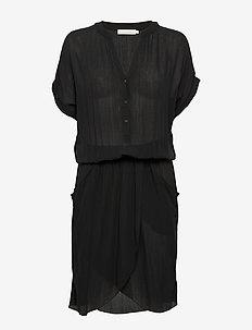 Kiara - FADED BLACK