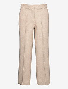 Jaslyn - casual bukser - sand