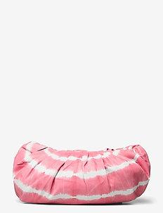Roaa - kuvertväskor - bubble gum