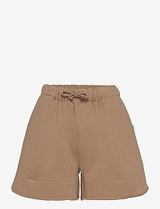 Jetta - casual shorts - tobacco