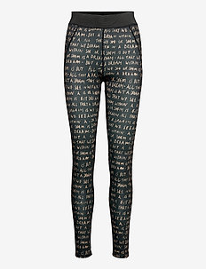 Randa - leggings - black