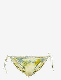 Metha - bikini underdele - lemon combo