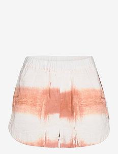 Kimberly - casual korte broeken - copper