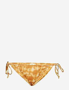 Bikini string bottom - GOLD