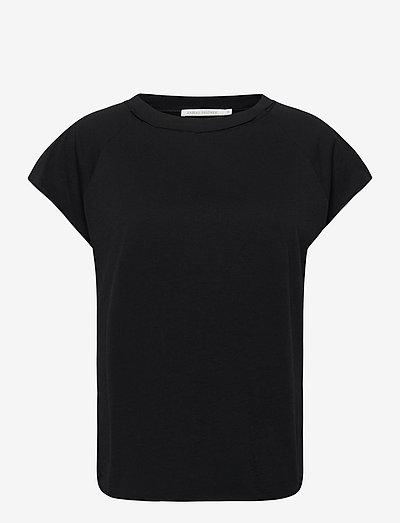 Adea - t-shirts - faded black