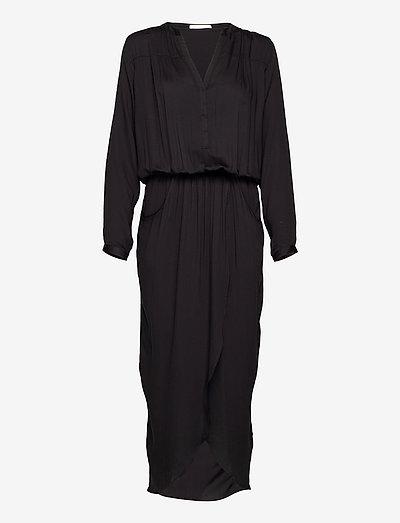 Vera - everyday dresses - black