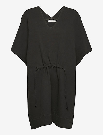 Willow - summer dresses - faded black