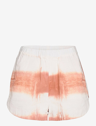 Kimberly - casual shorts - copper