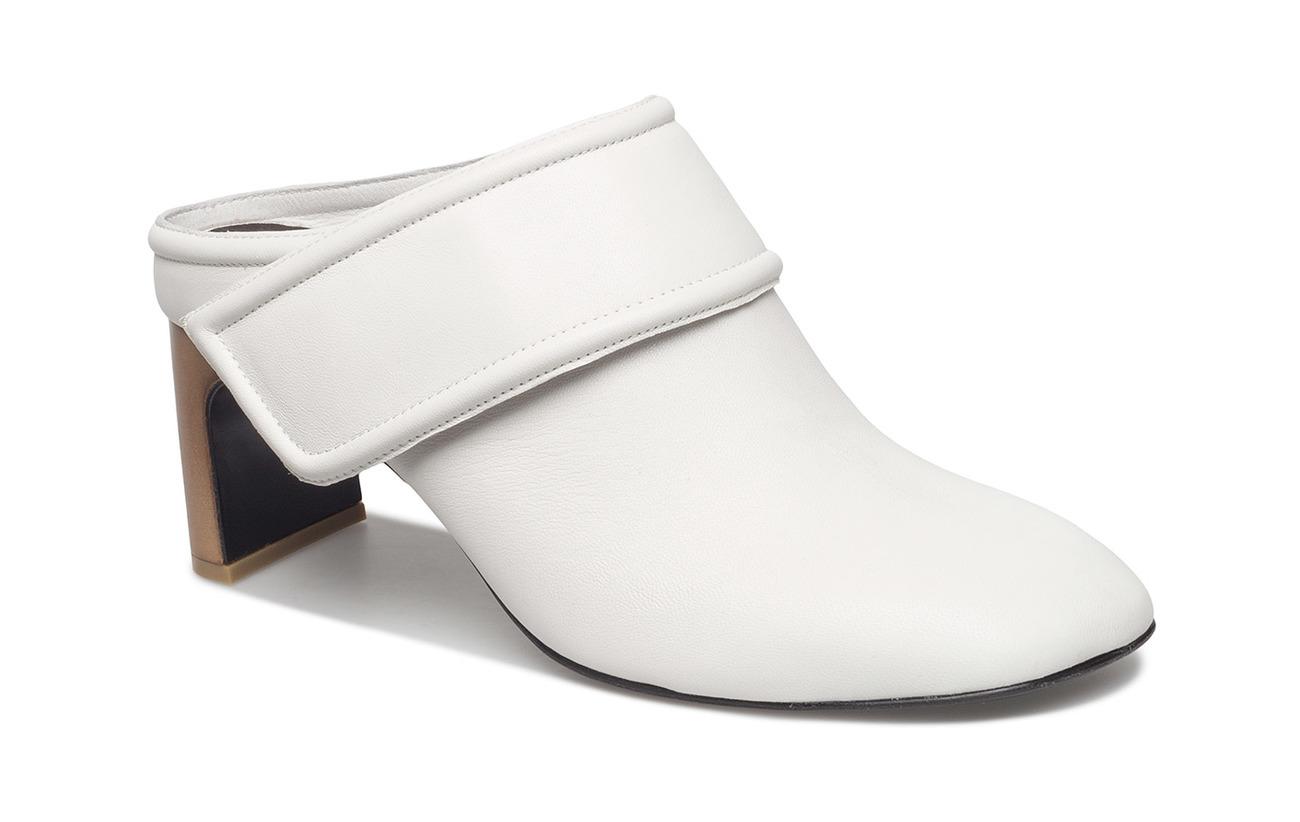 04db02812197d Elliot Mid Heel (White) (2705.40 kr) - rag & bone -   Boozt.com