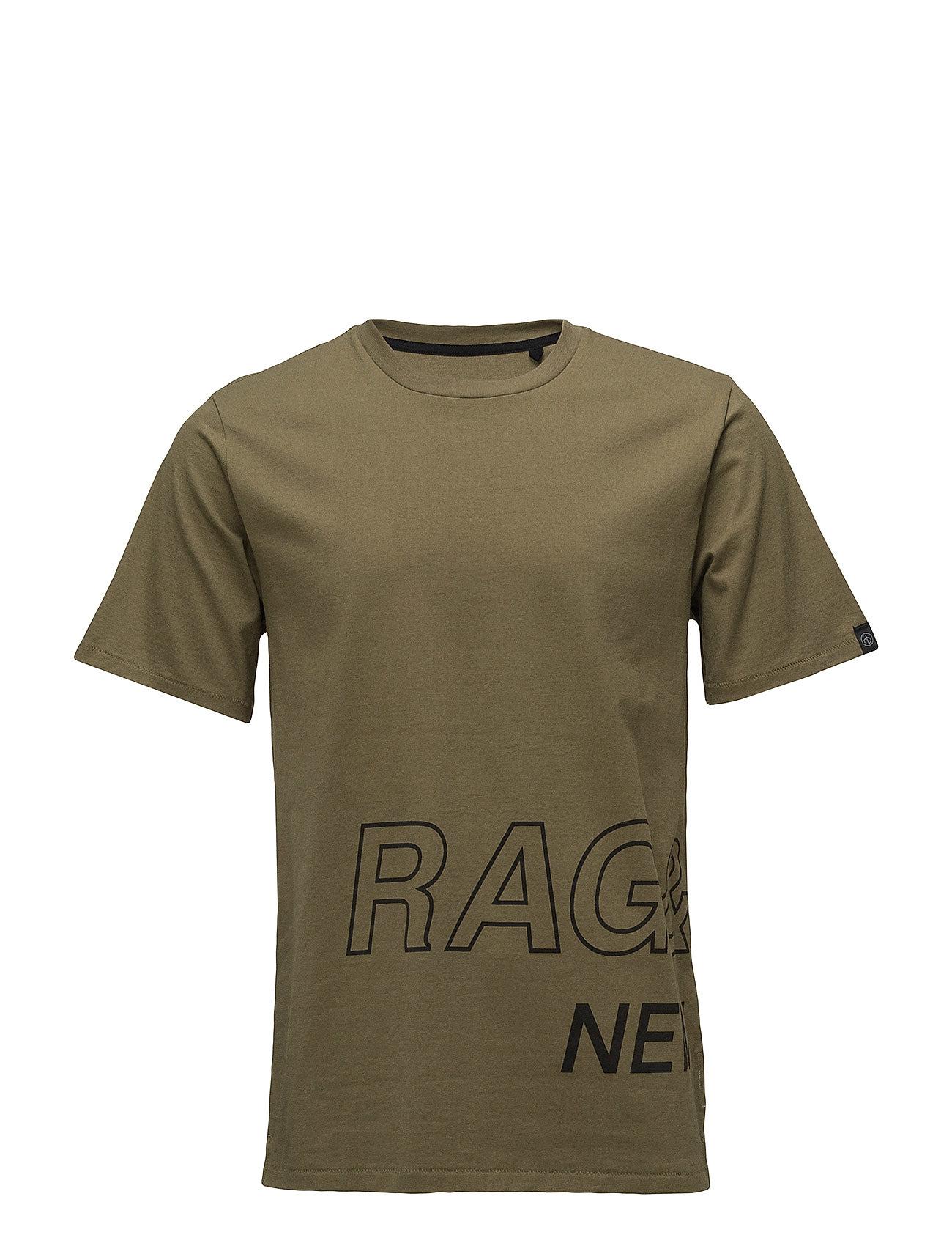 Image of Rb Wrap Around Tee (2972371221)