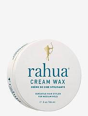Rahua - Rahua Hair Wax - vahat & geelit - clear - 0