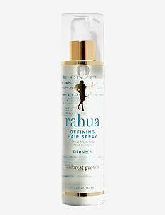 Rahua Defining Hair Spray - CLEAR