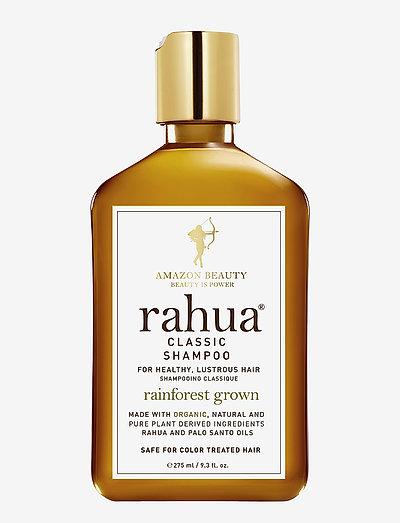 Rahua Classic Shampoo - shampoo - clear