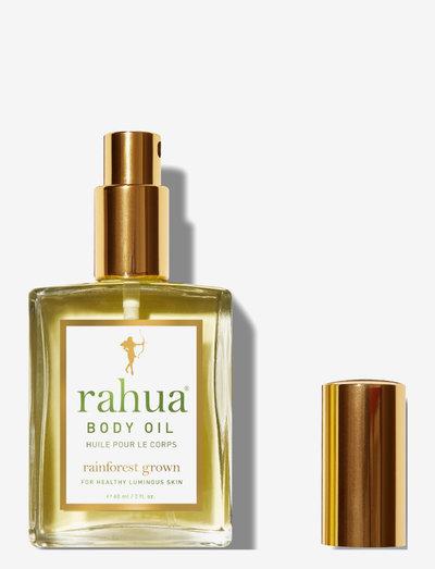 Rahua Body Oil - kropsolier - no colour