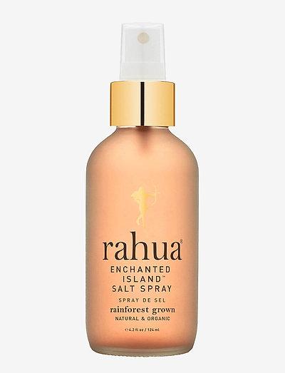 Rahua Enchanted Island Salt Spray - saltvattenspray - clear