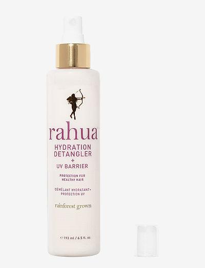Rahua Hydration UV Protection Barrier Spray - värmeskydd - clear