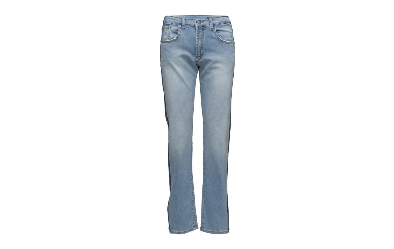 2 Raiine Équipement Blue 98 Jeans Stoney Elastane Coton wvwq8FZ