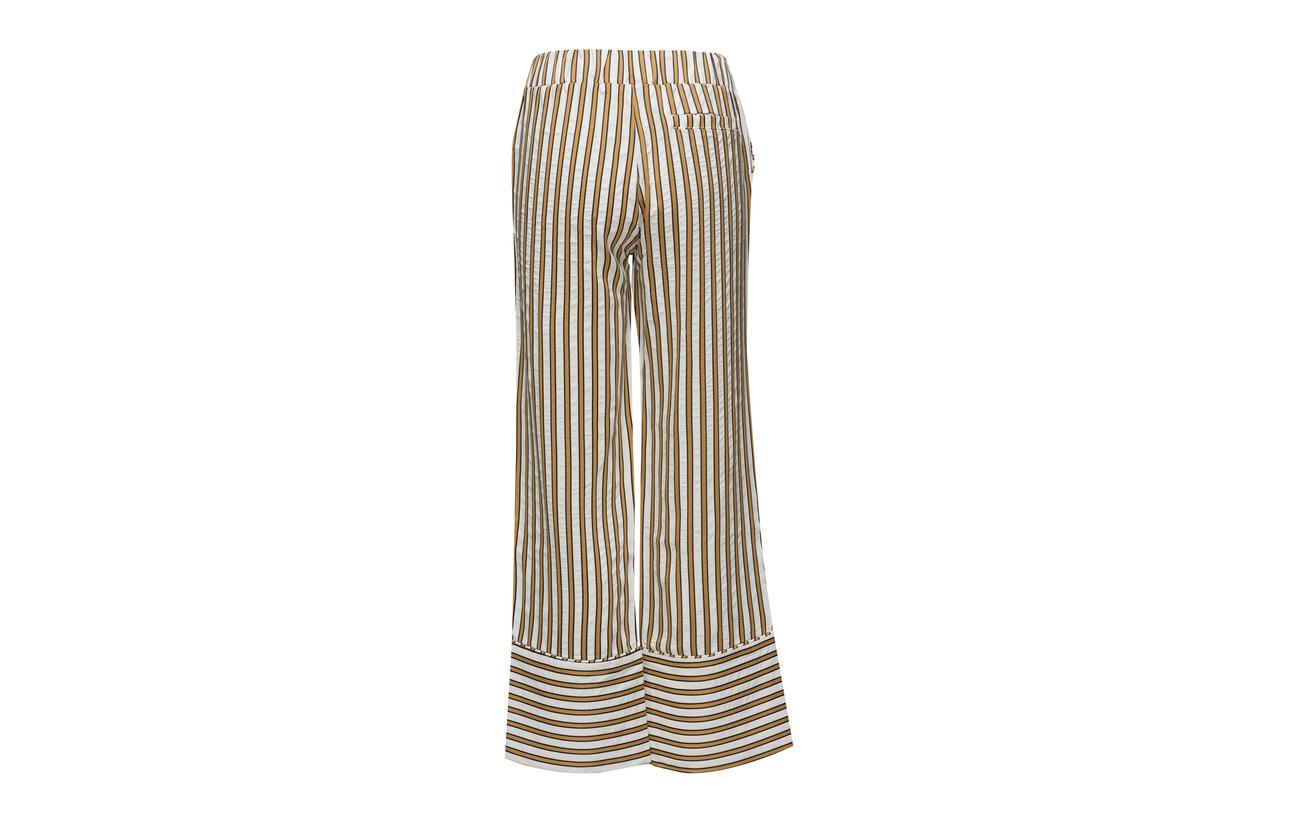 Dijon Pants Viscose 13 Stripe Polyester Raiine Équipement Benito 87 6E5wqwx4Y