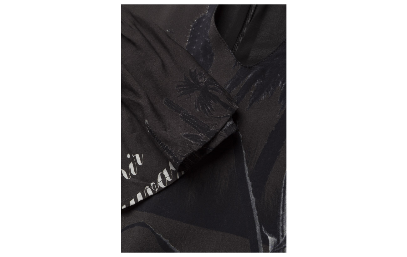 Dixon 100 Multi Dress Raiine Grey Viscose 7Cvwfqdf