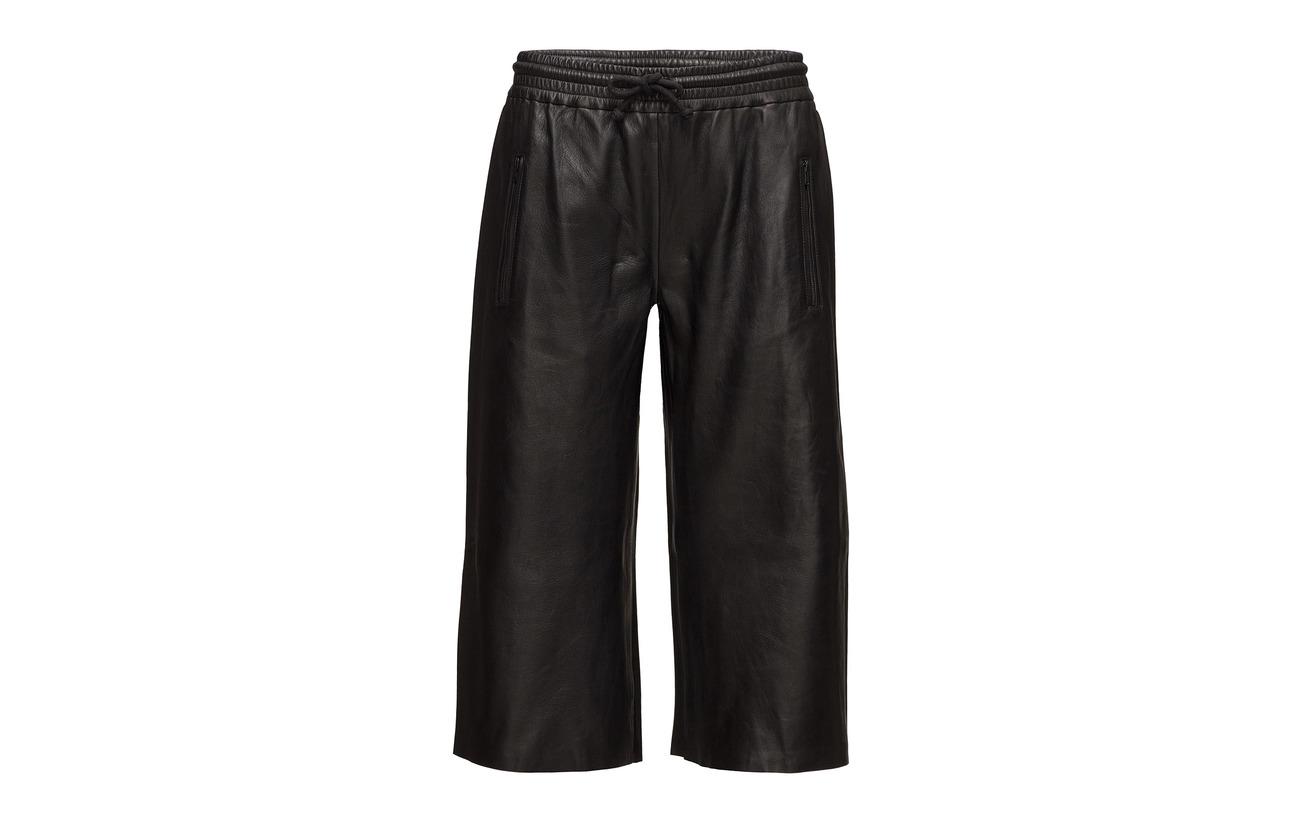 Lambleather Pants Leather Raiine Black Cloud 100 xwq7CwvXT