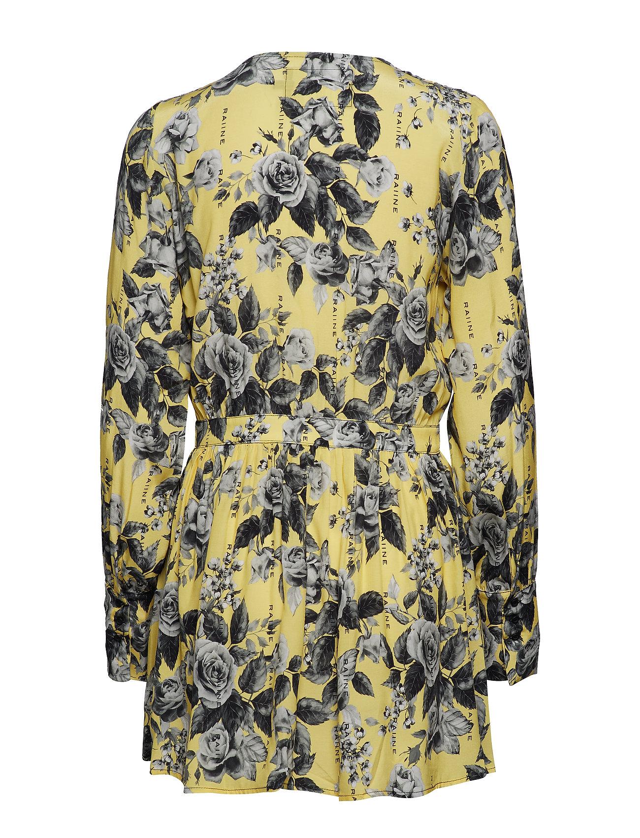 Raiine Afton Blouse - Chemisier & Chemises Primrose Yellow