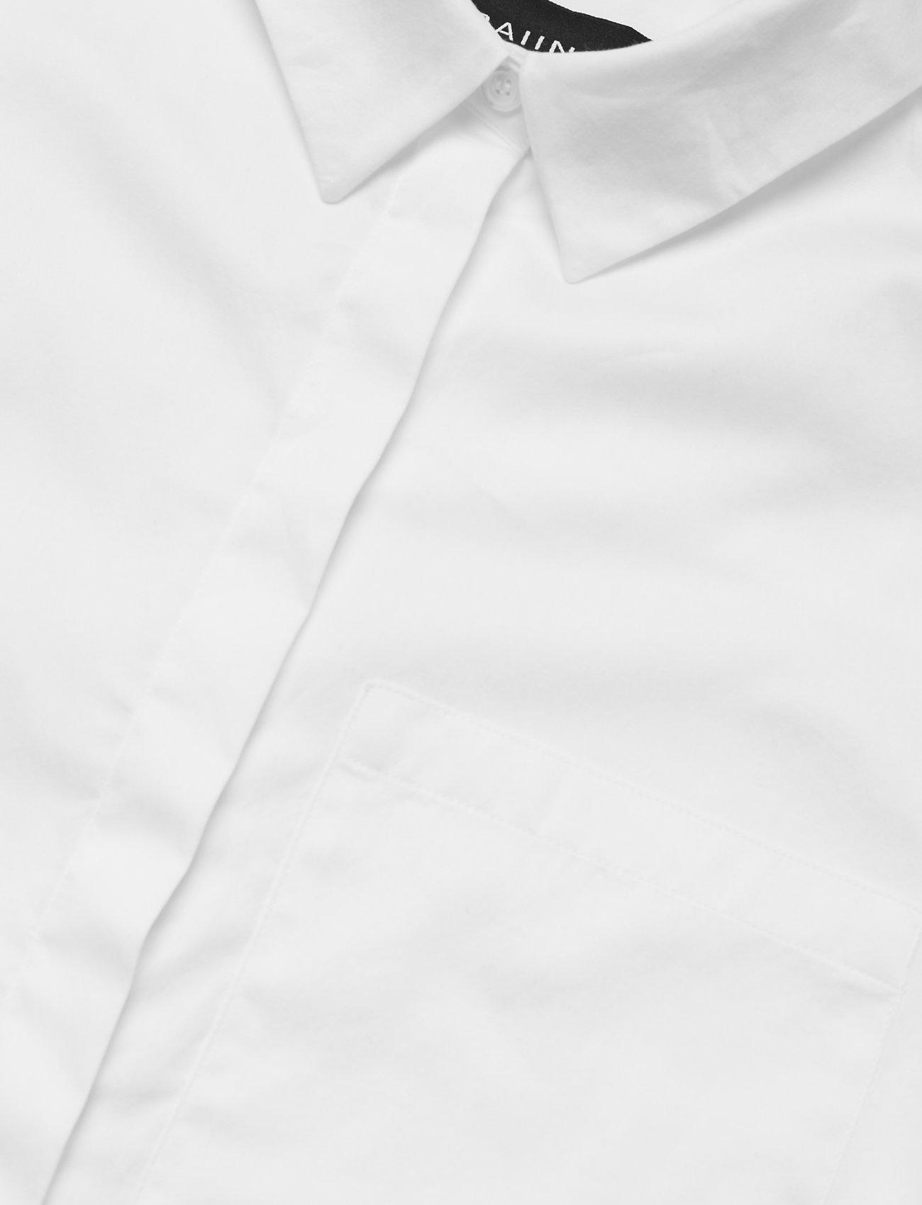 Raiine Roslyn Shirt - Chemisier & Chemises White