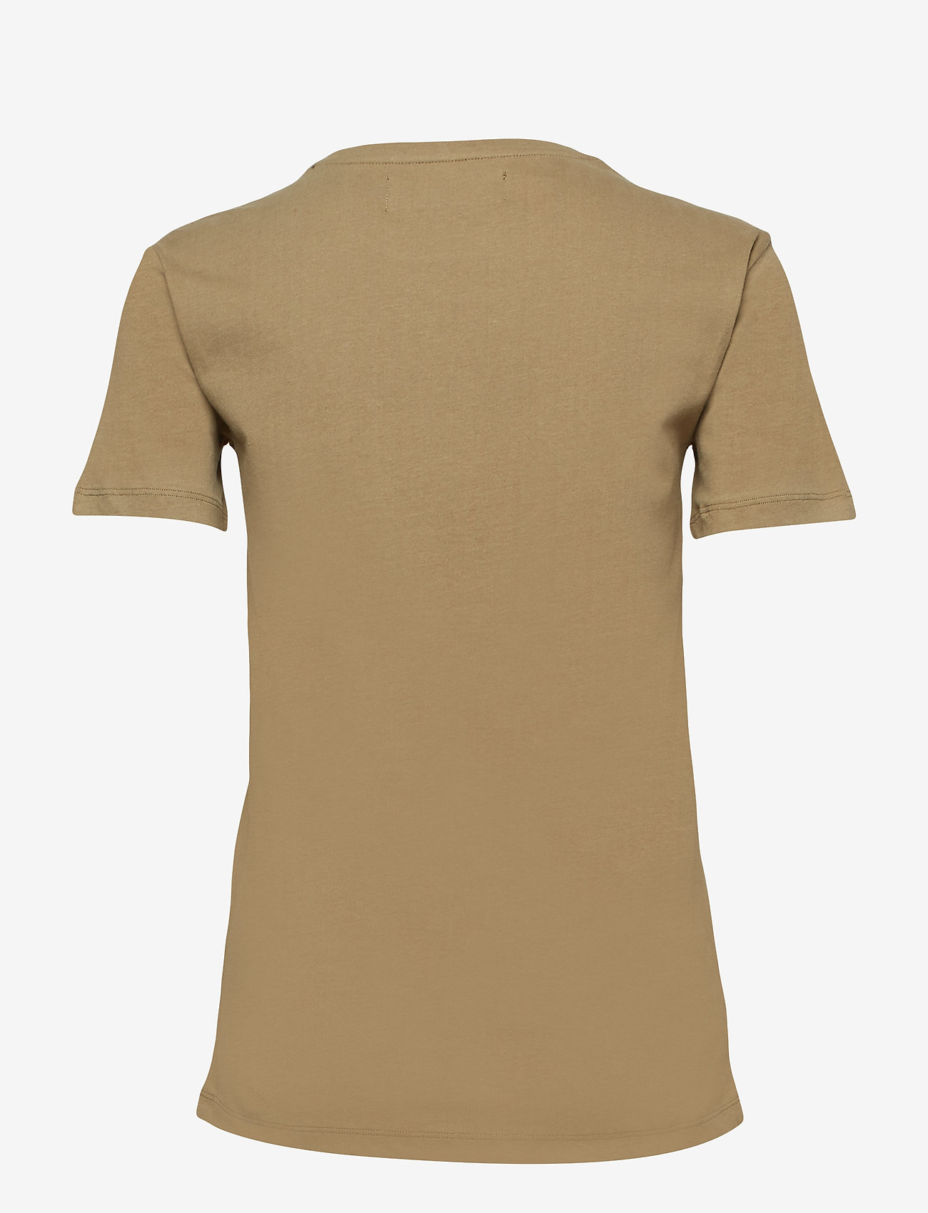 Raiine Eldon T-shirt - T-shirts & Hauts Military Olive