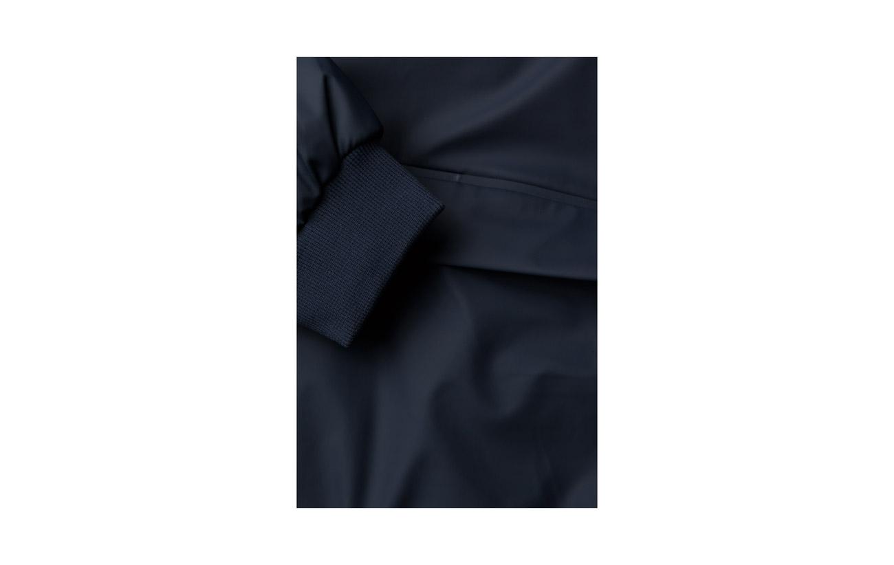 Rains Polyurethane Black B15 50 Jacket Polyester 01 agqxawr61