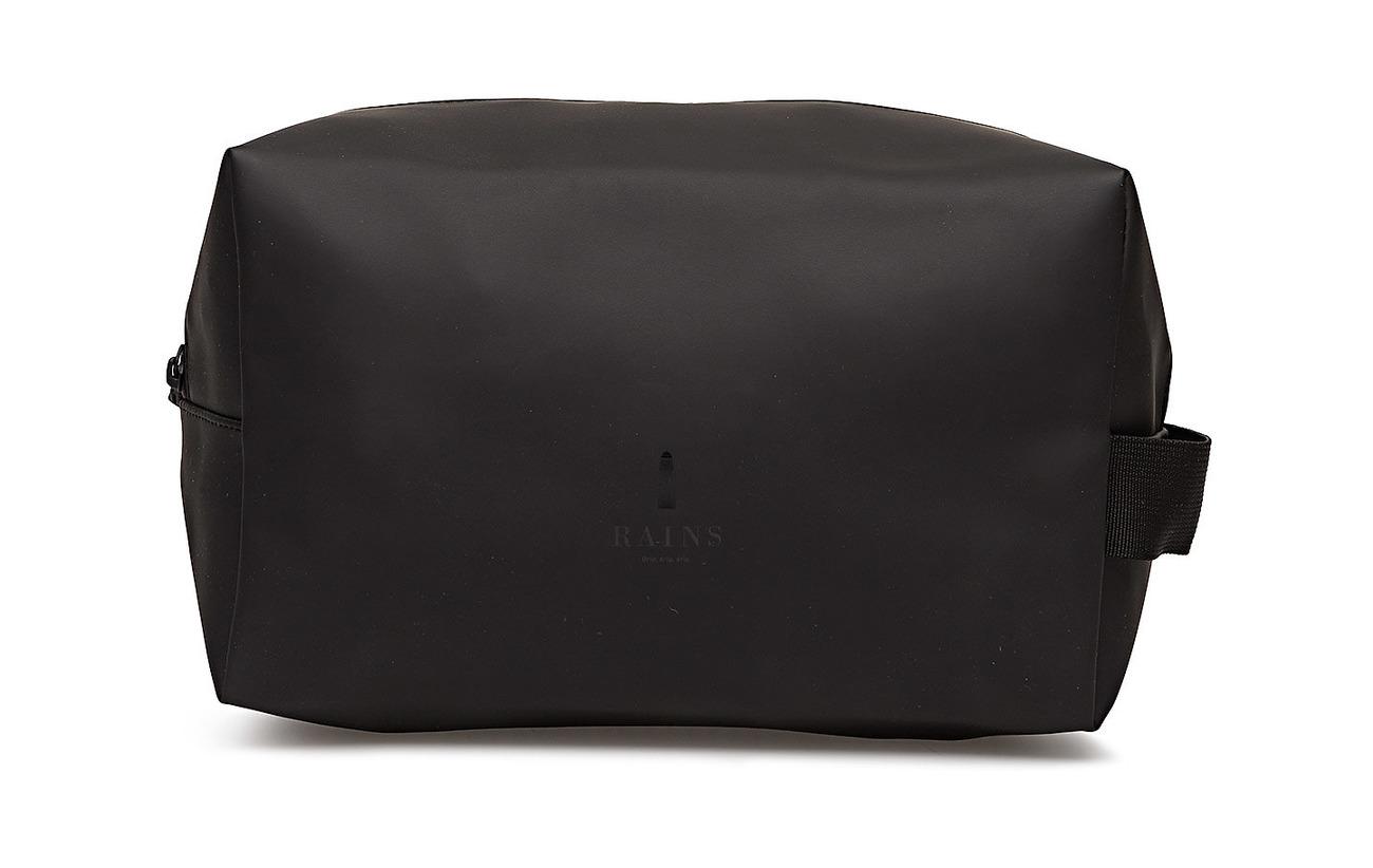 Polyester Wash Rains Bag Large Black 01 Polyurethan 50 fxxqw10r