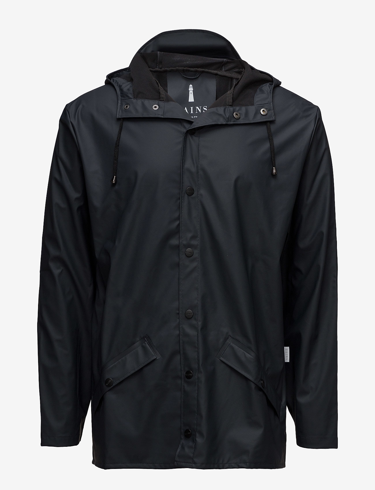 Rains - Jacket - regenbekleidung -  02 blue - 0