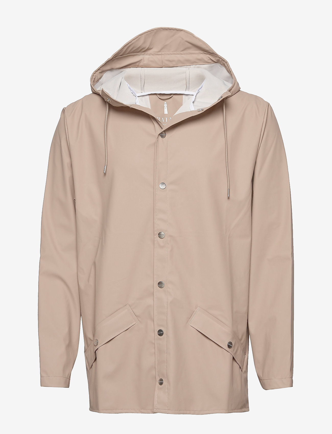 Rains - Jacket - manteaux de pluie - beige - 0