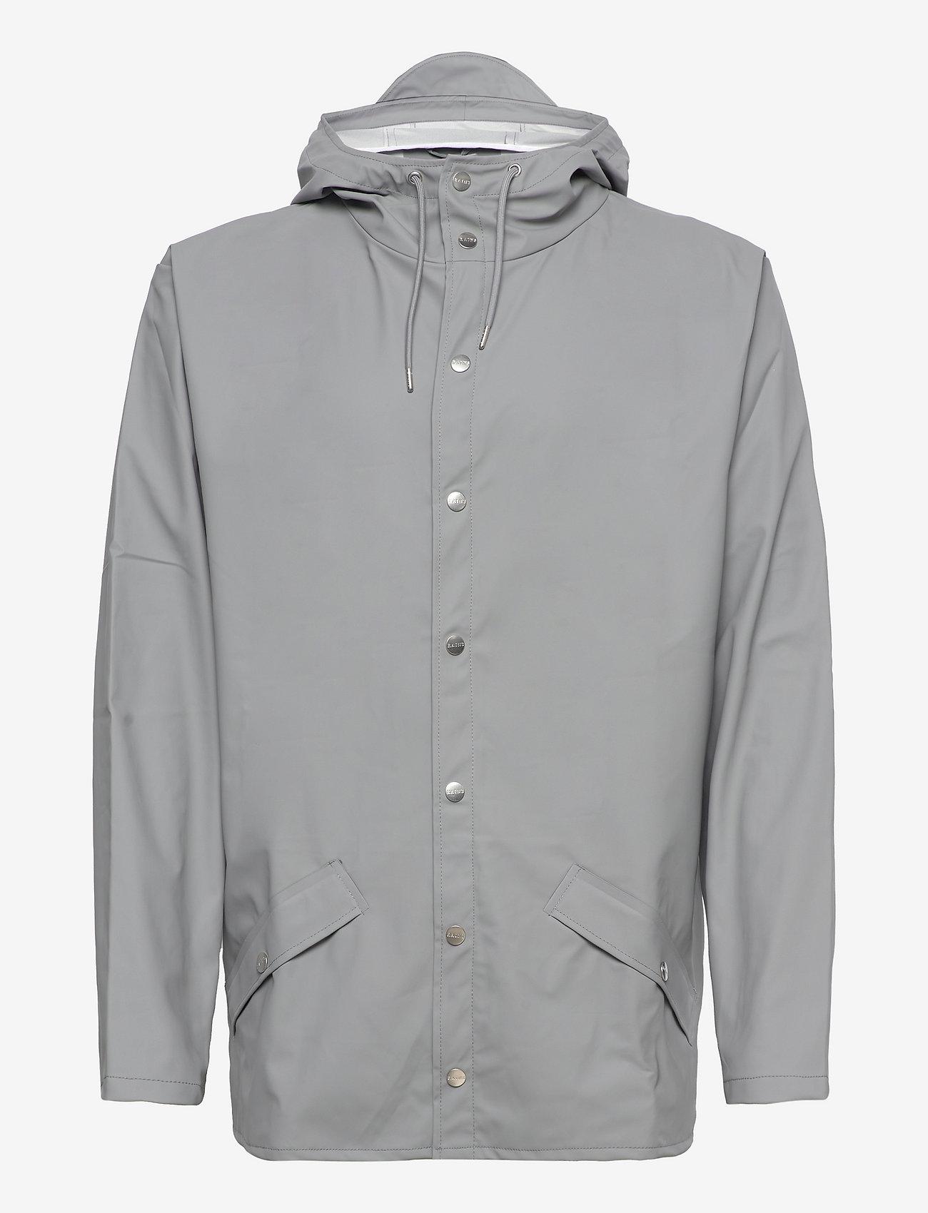 Rains - Jacket - manteaux de pluie - rock - 0