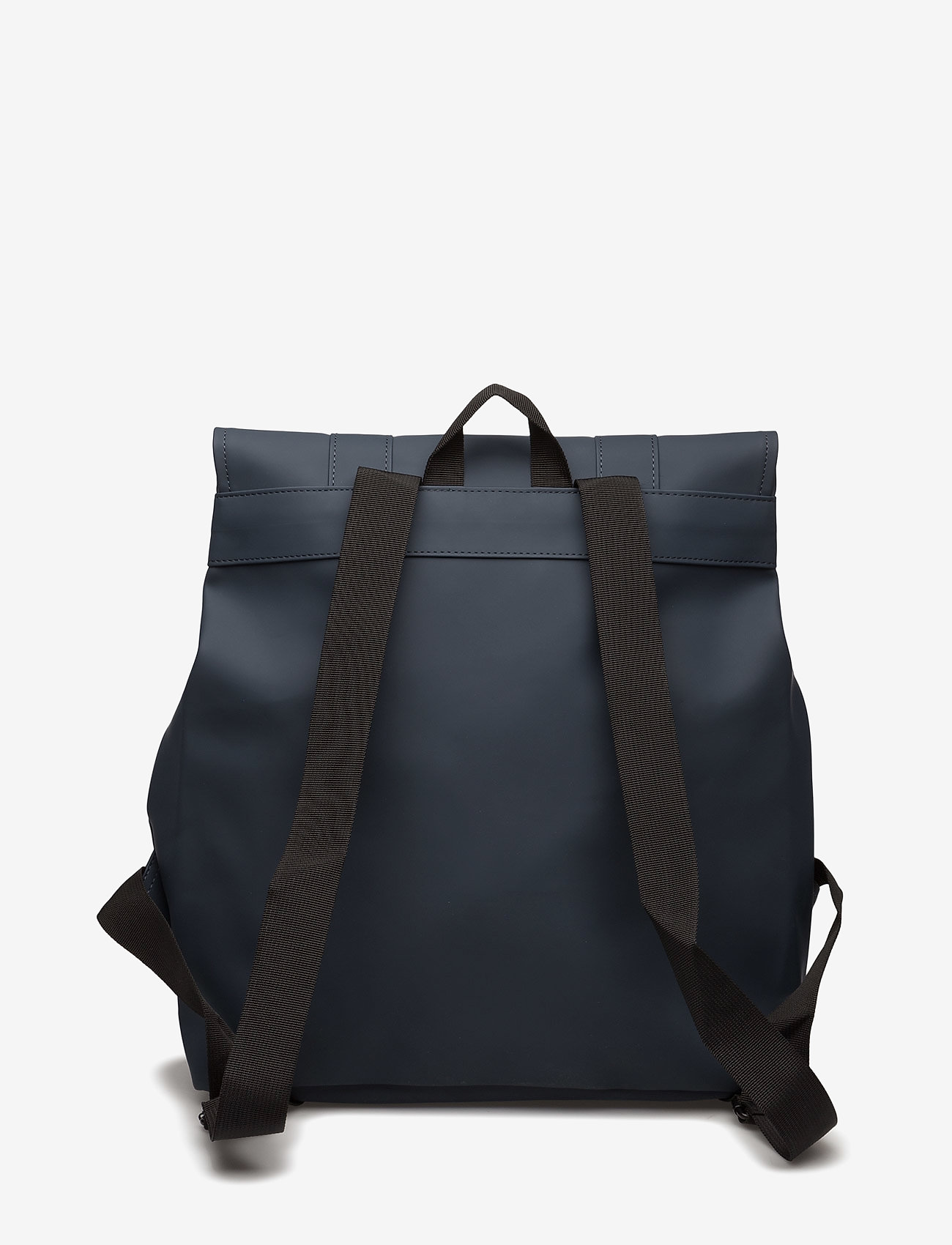 Rains - Msn Bag - rucksäcke - 02 blue - 1