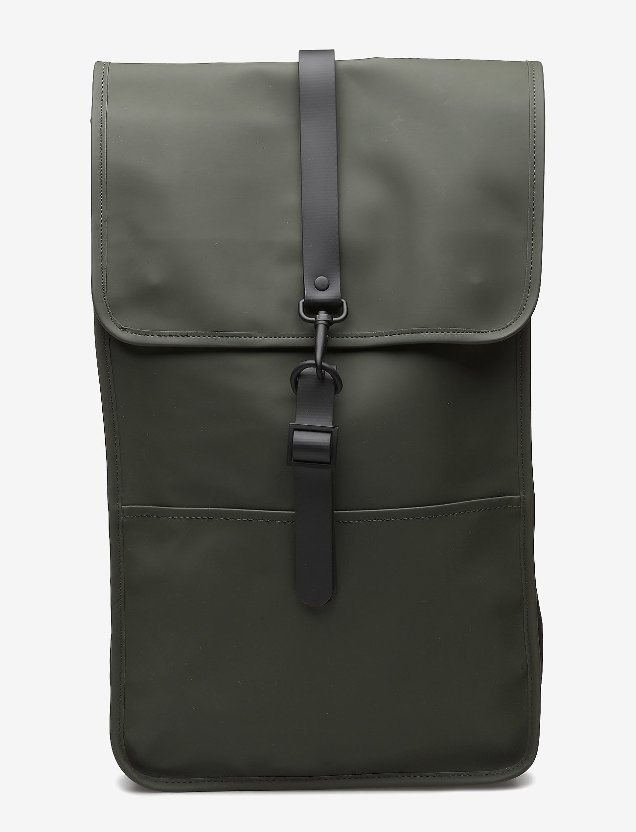 Rains - Backpack - väskor - 03 green - 0